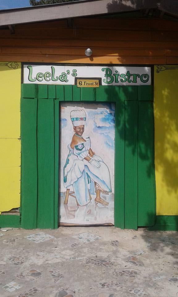 Colaboración del Museo del Mundo en Punta Gorda, Belice