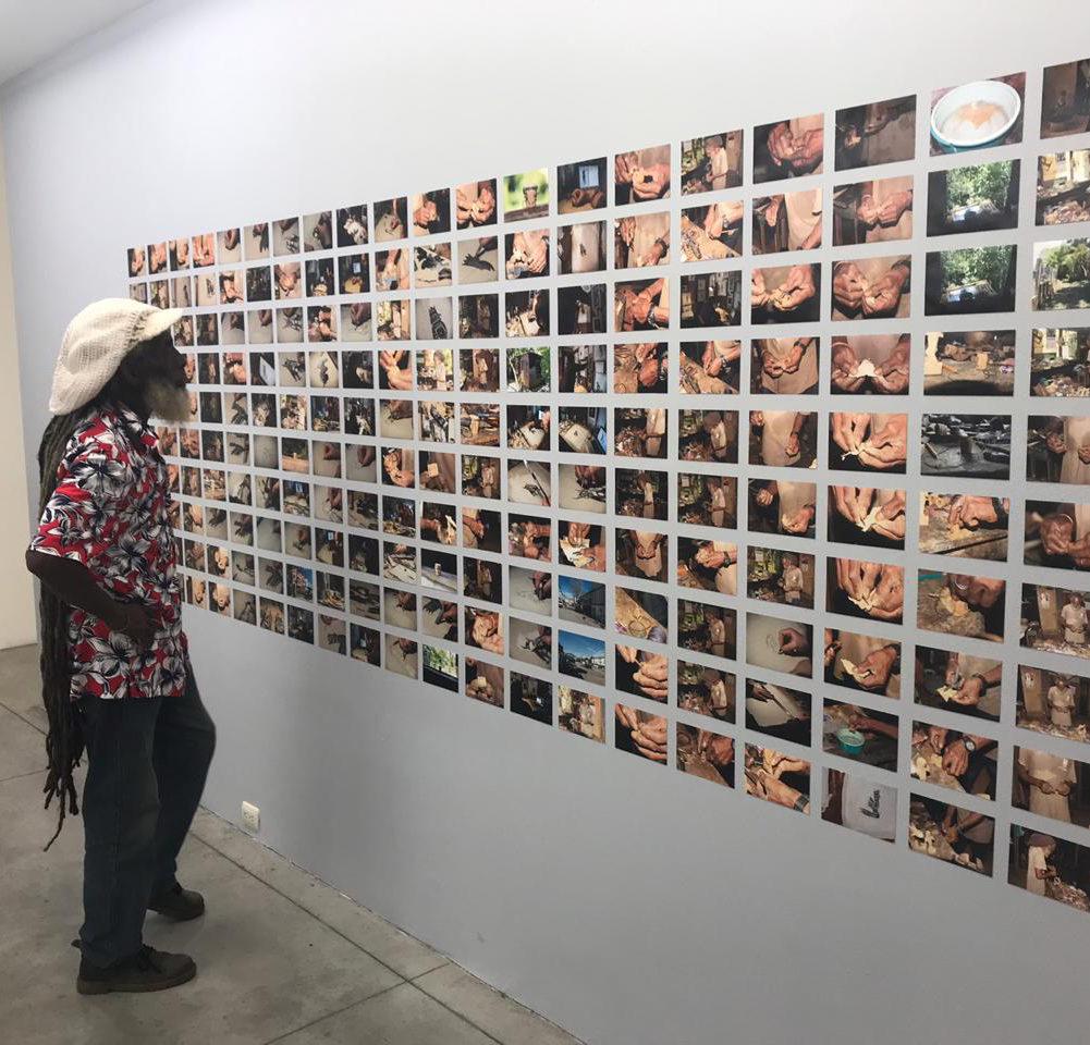 Primera exposición del Museo del Mundo, inaugura en el Centro Cultural de España en Guatemala