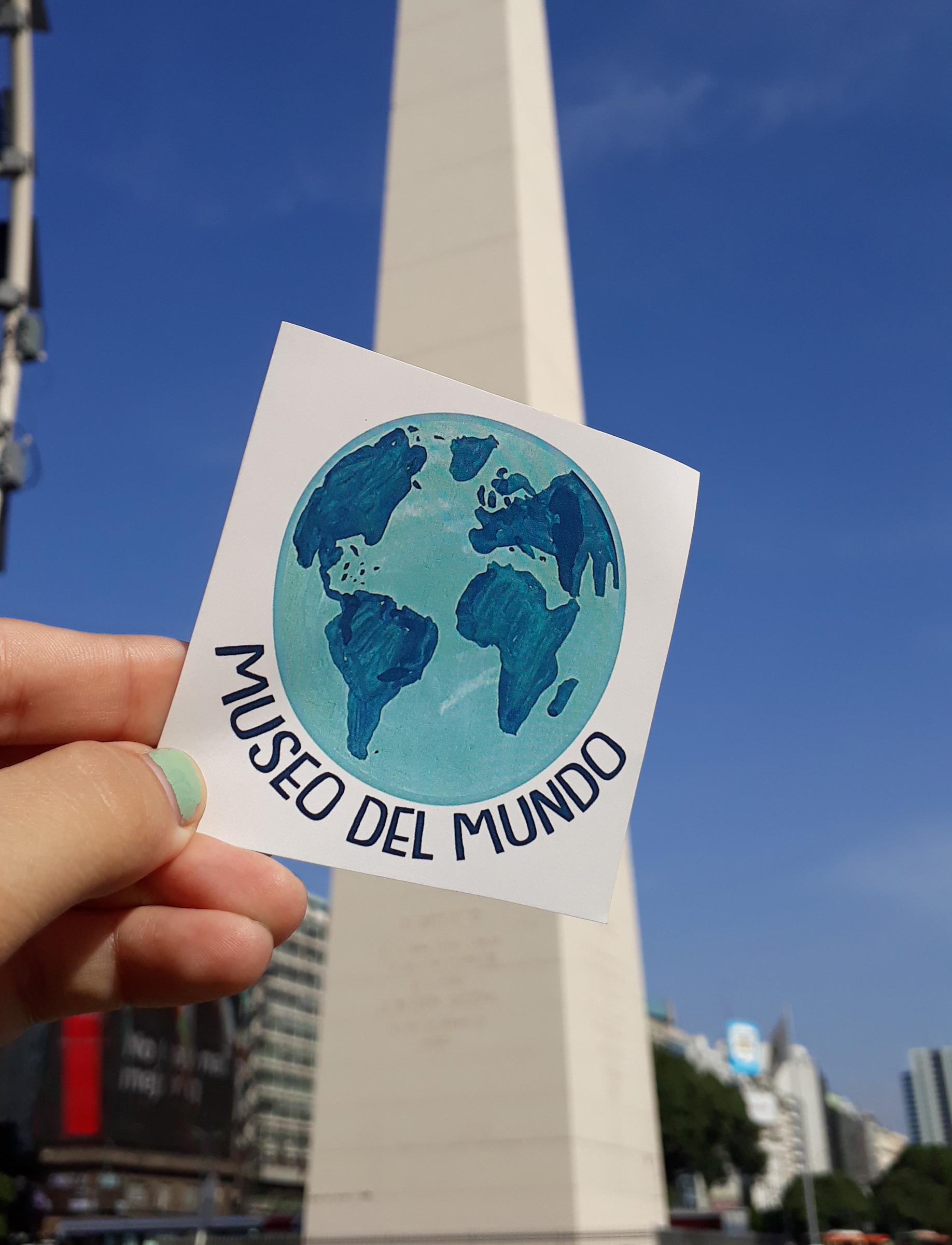 Museo del Mundo en Argentina
