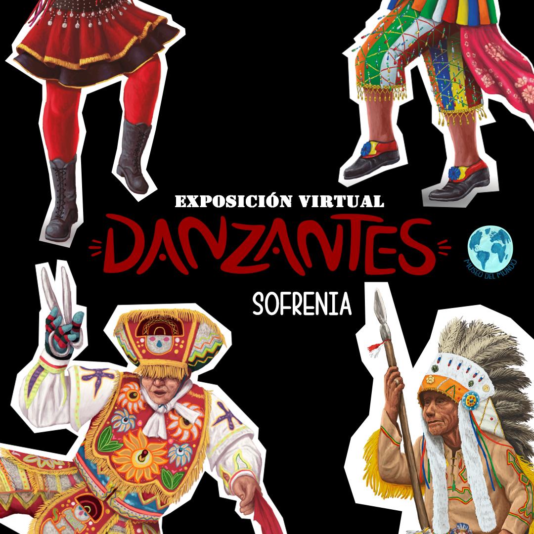 """[Exposición virtual] """"Danzantes"""""""