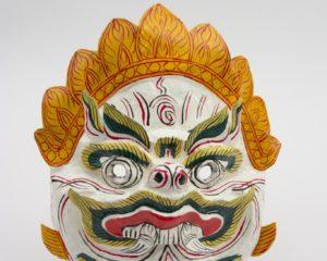 Máscara #106