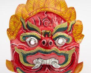 Máscara #107