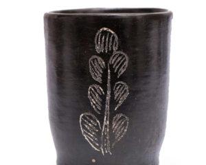 Vaso de vino #253