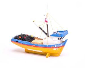 Barco pesquero  #316
