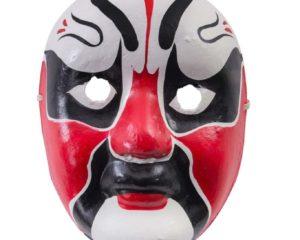 Máscara de ópera #414