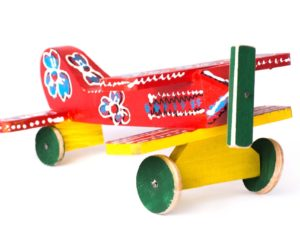 Avión  #269