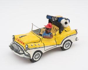 Taxista #35