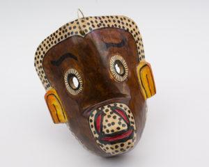 Máscara de mono #70
