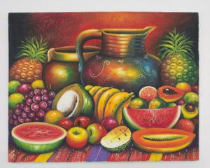 Pintura Instintiva #79
