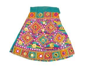Falda de niña #205