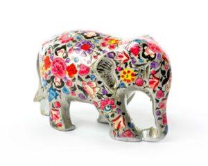 Elefante #227