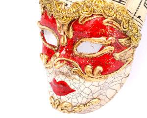 Máscara veneciana  #286