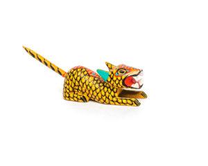 Alebrije jaguar #250