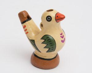 Silvato de pájaro #64