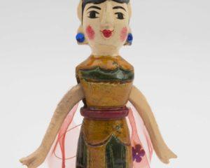 Marioneta #104