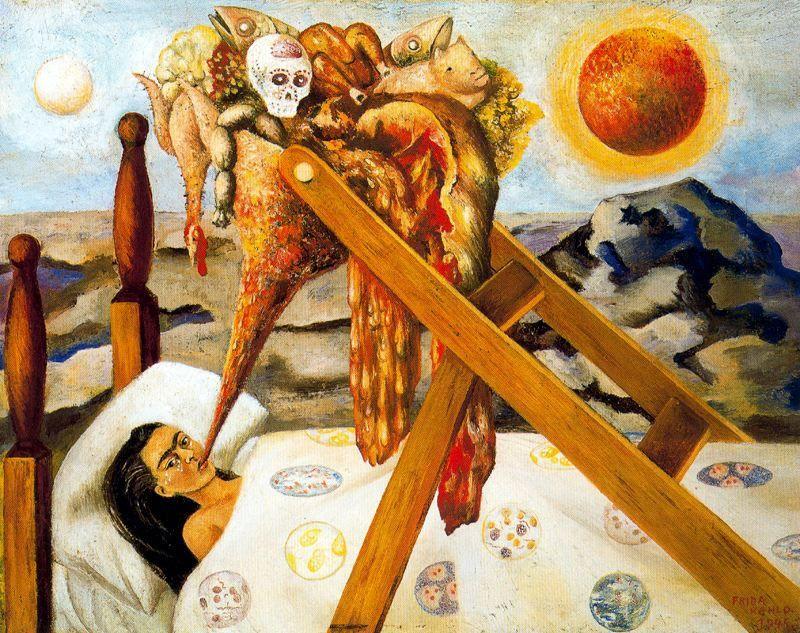 pinturas-frida-kahlo-sin-esperanza