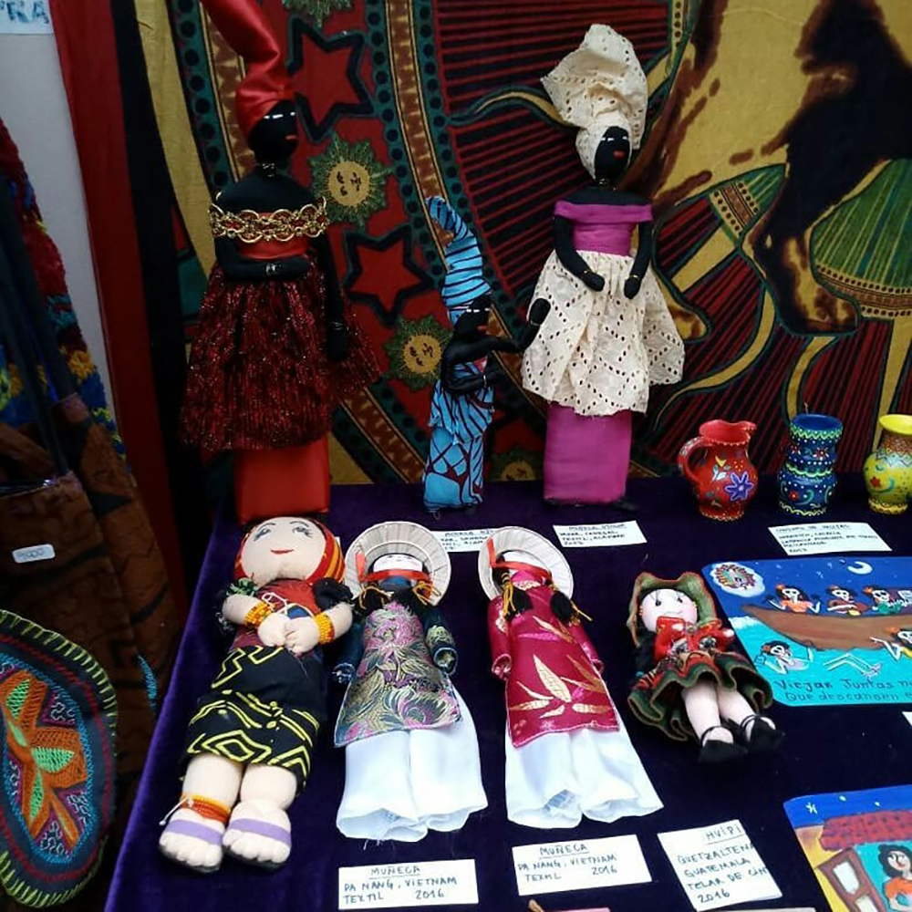 [Presentación] Museo del Mundo en Tienda Kiltra