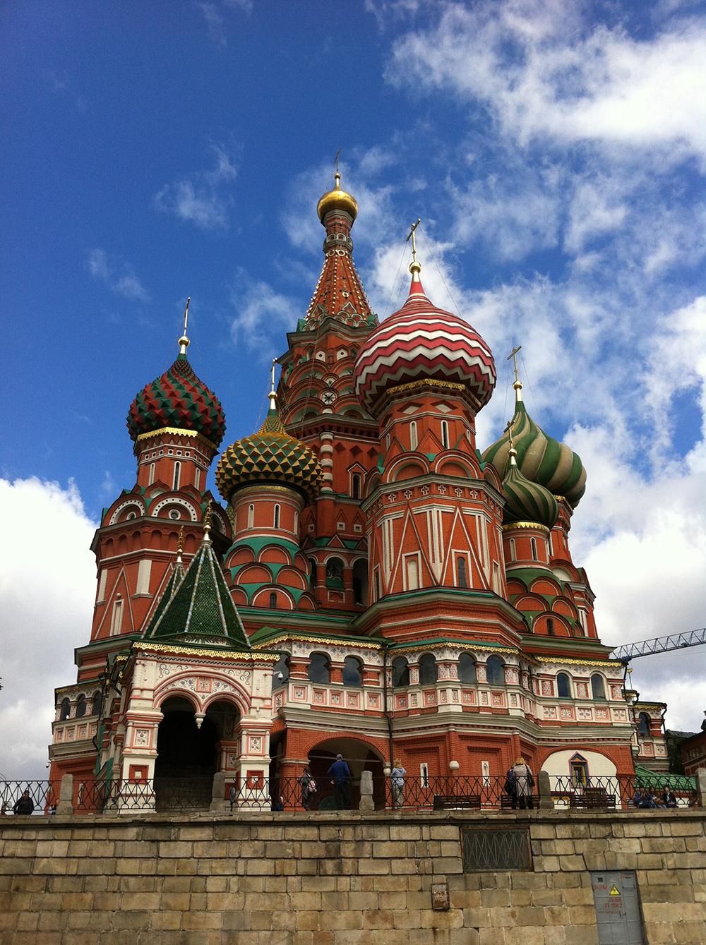 [Visitamos] ¡Rusia!