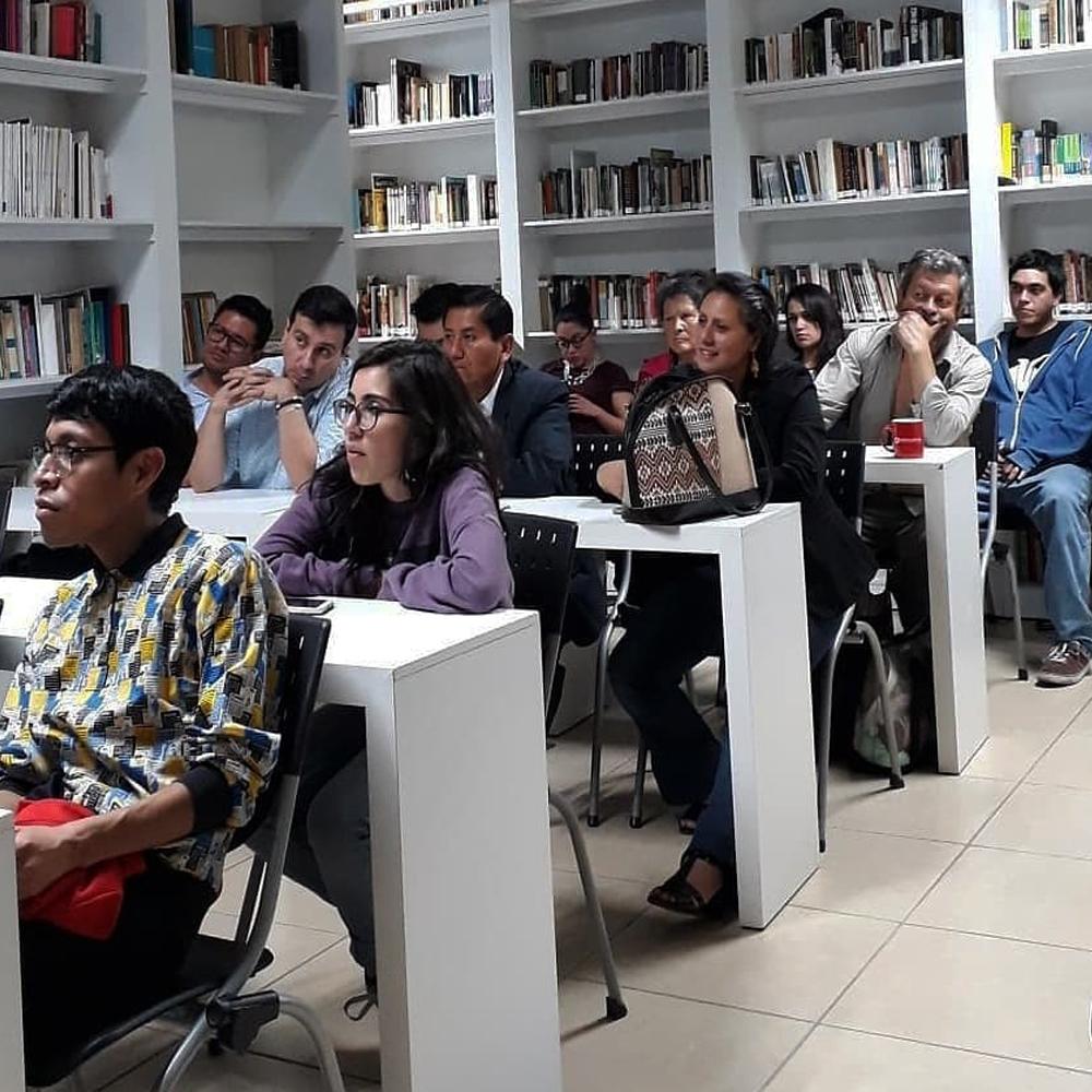 [Presentación] MDM en Ciudad de Guatemala