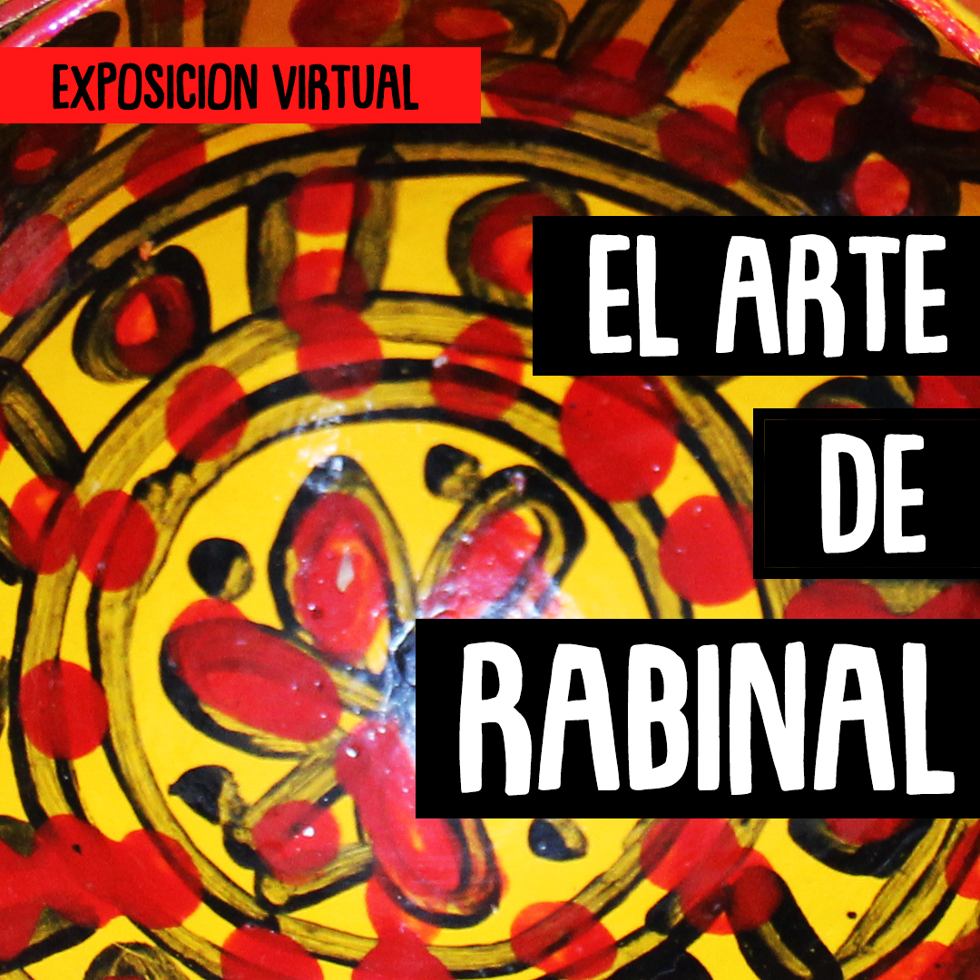 """[Exposición virtual] """"El Arte de Rabinal en Guatemala"""""""