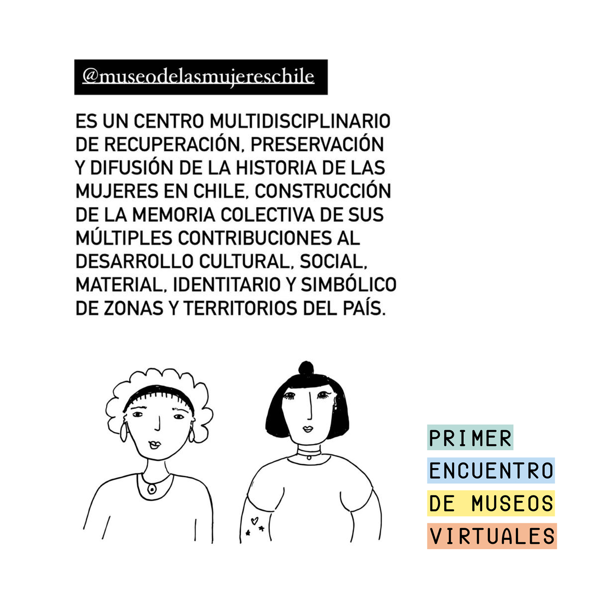 MUJERES CL