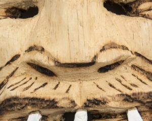 Máscara #498