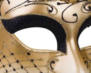 Máscara de carnaval  #547