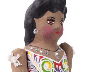 Muñeca Lupita #523