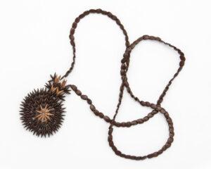 Collar circular #462