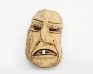 Máscara #497