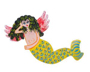 Sirena #524