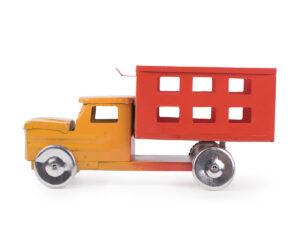 Camión #531