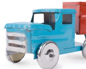 Camión #532