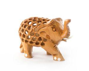 Elefante #340