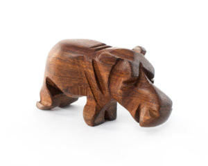 Hipopótamo  #356